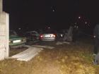 В Ровно водитель повредил 26 автомобилей