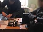 Задержаны полицейские за крышевание воров на Киевском железнодорожном вокзале