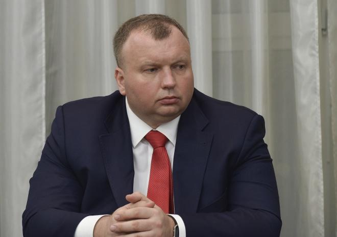 """Назначен новый глава """"Укроборонпрома"""" - фото"""