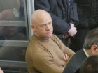 Труханова отпустили на поруки нардепа от БПП
