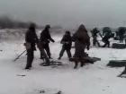 За прошедшие сутки агрессор применял минометы и пехотное вооружение, есть раненые