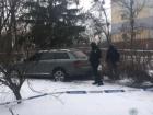 На Киевщине злоумышленники ограбили магазин, убегая захватили заложников