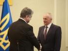 Порошенко назначил председателем Волынской ОГА Александра Савченко