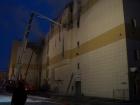 Пожар в ТРЦ в Кемерове: 37 погибших, их число может возрасти