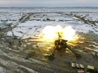 Успешно проведены испытания нового 152-мм снаряда