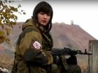 В Херсоне задержано снайпершу террористов: приехала за биопаспортом