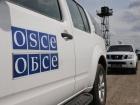 В ОБСЕ рассказали о взрыве в Донецке у автобуса с гражданскими