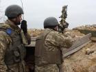 Вчера на Донбассе перемирие соблюдалось, - штаб АТО