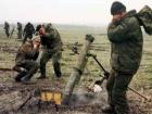 """Вчера оккупанты били с """"тяжелого"""" оружия, ранены два защитника"""