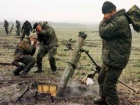 Вчера оккупанты на востоке Украины осуществили 2 обстрела