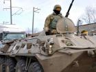 Вчера оккупанты на востоке Украины тоже придерживались «тишины». Дополнено