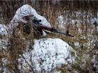 За прошедшие сутки в войне на востоке Украины погиб один защитник, еще один ранен