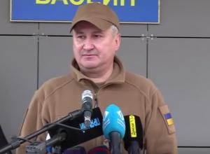 Грицак заявил о раскрытии теракта-покушения на Мосийчука - фото