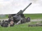Минувшие сутки на Донбассе: опять тяжелое вооружение, снова погиб защитник, есть раненые