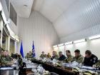 На востоке Украины началась операция Объединенных сил