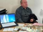 СБУ: задержан российский шпион - работник стратегического предприятия Минобороны