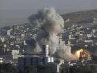 США, Франция и Великобритания ударили по Сирии