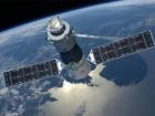 Станция «Тяньгун-1» почти полностью сгорела над Тихим океаном