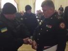 Суд восстановил эффектно задержанного Бочковского в должности главы ГСЧС