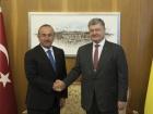 Турция поддержала развертывание миротворческой миссии ООН в ОРДЛО
