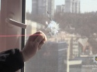 В Киеве полиция задержала мужчину, из пистолета стрелявшего по окнам квартир