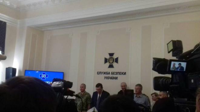Аркадий Бабченко жив, это была спецоперация СБУ - фото