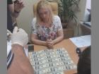 На взятке разоблачили судью Окружного админсуда Киева Власенкову