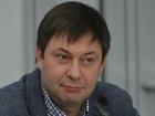 Руководитель «РИА Новости-Украина» арестован на 2 месяца