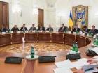 СНБО ввела санкции в отношении юр- и физлиц, связанных с российской агрессией
