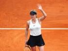 Свитолина снова обыграла первую ракетку мира, защитив свой титул