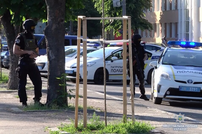 В Черкассах убили местного депутата - фото