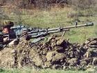В Марьинке боевики застрелили гражданского