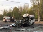 В СИЗО умер водитель, подозреваемый в совершении жуткого ДТП в Кривом Роге