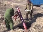 ООС: вчера оккупанты продолжили применять тяжелое вооружение