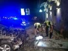 В Одессе взорвалось авто: ранен директор охранной фирмы
