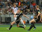 «Динамо» хоть и не проиграло «Аяксу», но вылетело из Лиги Чемпионов