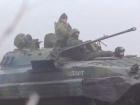 Вчера на Донбассе оккупанты били из танков, минометов