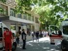 Экокатастрофа в Крыму: 2000 человек на Херсонщине отправят в Скадовск