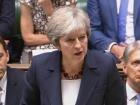 Премьер Британии: за использованием «Новичка» в Солсбери стоит ГРУ РФ