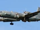 У Сирии сбили российский военный самолет