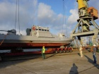 Украина до конца года создаст базу ВМС на Азовском море