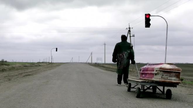 Украинско-итальянский фильм получил премию в Венеции - фото