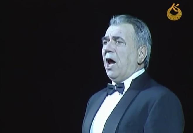 Умер Роман Майборода - известный украинский оперный певец - фото
