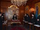 УПЦ МП недовольна назначением в Киев экзархов от Константинополя