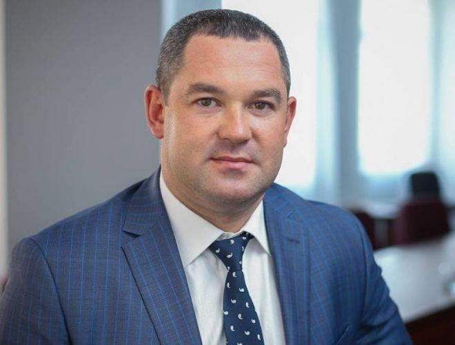 Уволен и.о. председателя ГФС Продан - фото