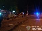 В Одессе автомобиль влетел в остановку, погибли 3 человека. Обновлено
