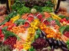 3-7 октября в Киеве проходят продуктовые ярмарки