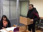 Бизнесмена, экс-мужа Подкопаевой Нагорного арестовали по подозрению в госизмене