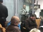 Дронов о Лексусе в харьковской ДТП: Он ехал так, что не мог ничего сделать