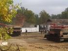 Минобороны: пожар на 6 арсенале полностью ликвидирован